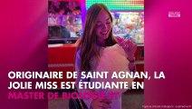 Miss France 2020 : Qui est Sophie Diry, la nouvelle Miss Bourgogne ?