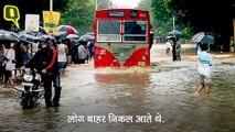 बारिश पर क्या कहती है मुंबई की 'रानी'? RJ मलिष्का से जानिए