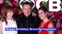Happy Birthday, Bruce Springsteen!