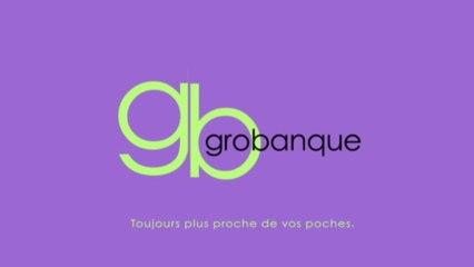 Sponsor Grobanque - Groland - CANAL+
