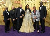 Central Park Five Receives Standing Ovation at 2019 Emmy Awards