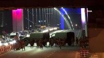 Anadolu Cumhuriyet Başsavcılığı, 15 Temmuz darbe girişimi sırasında TSK envanterindeki araç, silah...