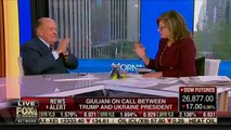 Rudy Giuliani Contradicts Himself Again On Trump-Ukraine Whistleblower Call While On Live TV