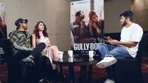 Ranveer Singh और Alia Bhatt के साथ, वो सारी बातें जो और कहीं नहीं देखी