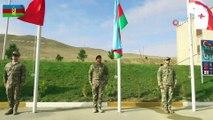 - Kafkas Kartalı 2019 Özel Kuvvet Tatbikatı Azerbaycan'da başladı