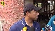 Tennis Player Mahesh Bhupati ने डाला वोट