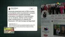 Venezuela mostrará pruebas de connivencia Iván Duque-Grupos armados