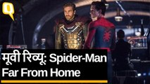 Spider-Man: Far From Home Review: Tom Holland, Zendaya, Jake Gyllenhaal