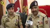Pulwama Attack के 2 गुनहगारों को सुरक्षाबलों ने Anantnag में किया ढेर