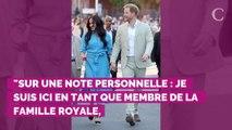 Royal Tour en Afrique : le prince Harry et Meghan Markle portent des bracelets identiques... et ils ont une bonne raison