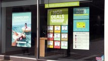 Thomas Cook Ceases Trading!