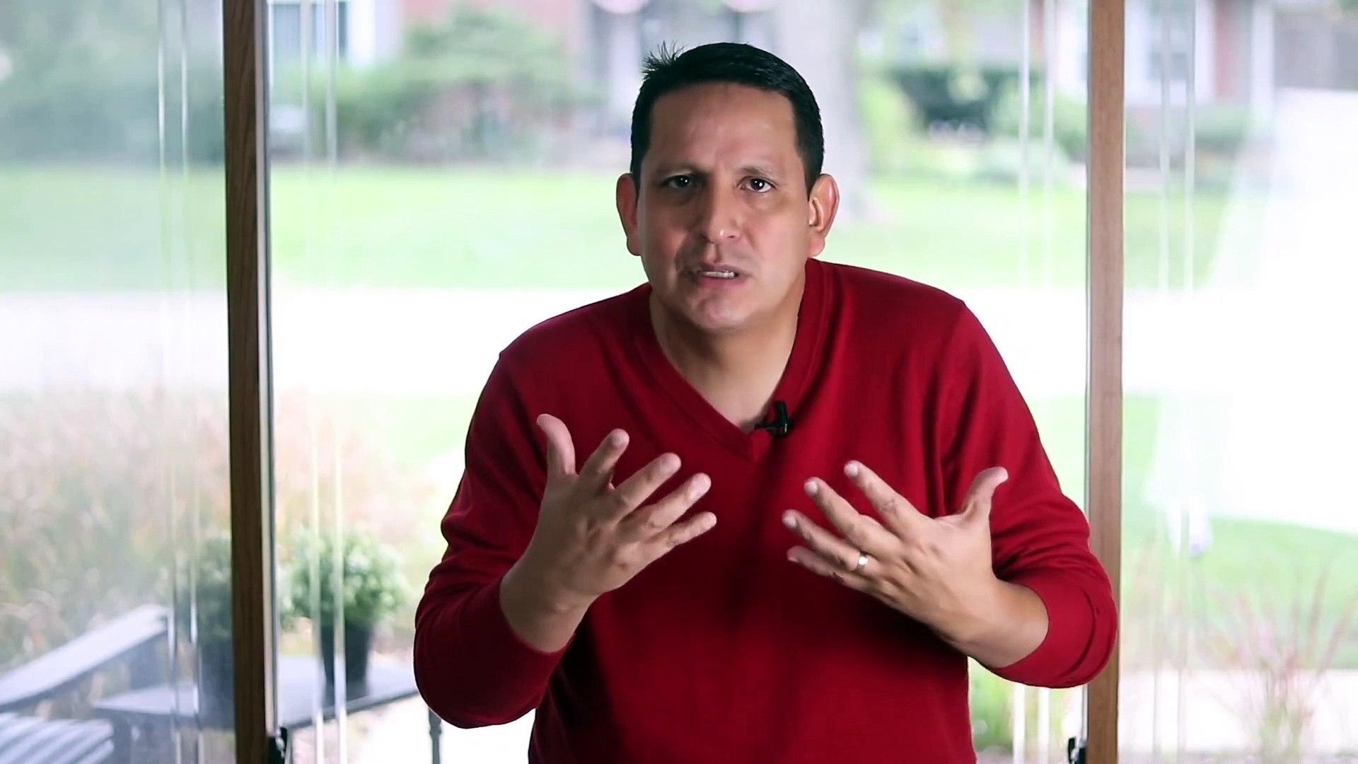 Lección 13: Una comunidad de siervos - Ptr. Ruben Bullón