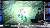 teleSUR Noticias: Nicaragua: oposición promueve conflictividad social