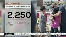 "teleSUR Noticias: Venezuela: Alerta - paso de la onda tropical ""Karen"""