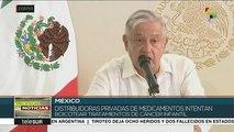 teleSUR Noticias: El Salvador: Bukele reclama a las maras