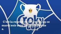 La Croky Cup est de retour ce mardi !