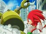 (Sonic 04x02) Zone 99