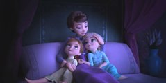 Frozen 2 | Trailer #2 Dublado