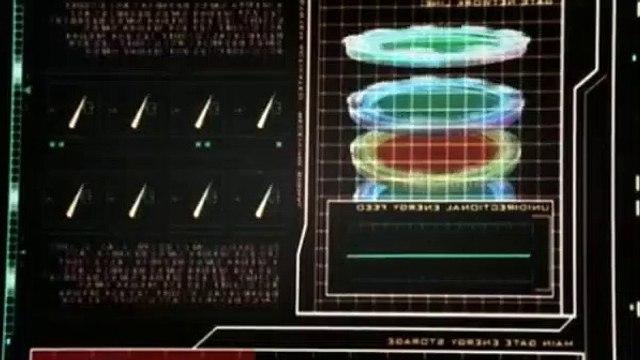 Stargate SG Season 6 Episode 2 Redemption pt 2