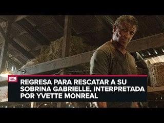 """""""Rambo: Last Blood"""", el retorno del veterano combatiente"""