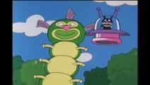 アンパンマンと毛虫のケムタン Anpanman and Caterpillar Kemutan