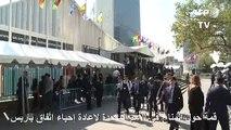 الأمم المتحدة تعلن حالة طوارئ مناخية وغريتا تونبرغ تناشد قادة العالم التحرك