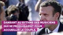 Meghan et Harry en Afrique, Emmanuel Macron aux côtés d'Harrison Ford : toute l'actu de ce 23 septembre