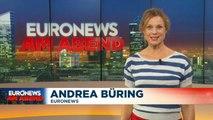 Euronews am Abend   Die Nachrichten vom 23.9.2019