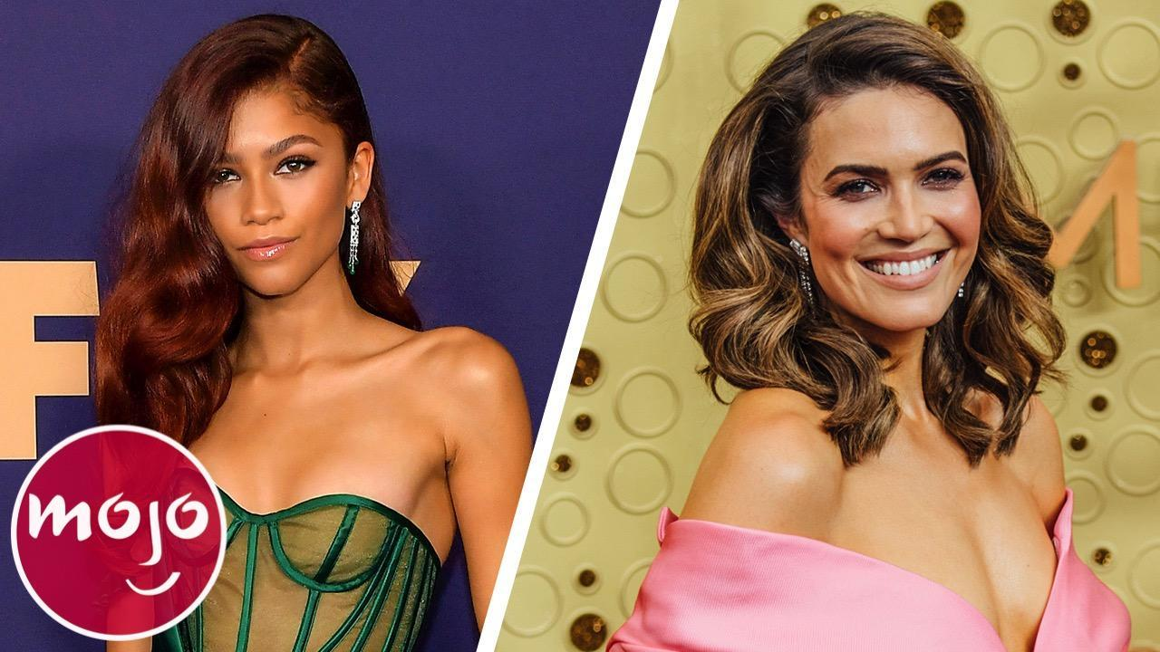 Top 10 Best Dressed Celebs at the 2019 Emmys