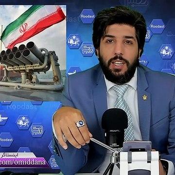 نفتکش انگلیس با تعهد و پرداخت خسارت رفع توقیف شد نه تهدیدهای بریتانیا_اقتدار ایران