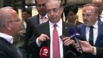 Mustafa Cengiz: 'Önümüzde bir sorun var ama çözülmeyecek sorun yoktur'