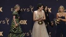 Fleabag | Backstage at the Emmys