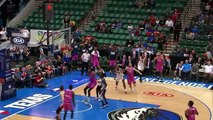 The Best Of The Texas Legends' 2018-19 Season