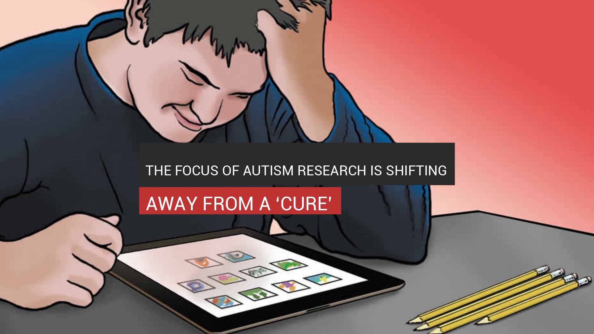 The Focus Of Autism Research Is Shifting