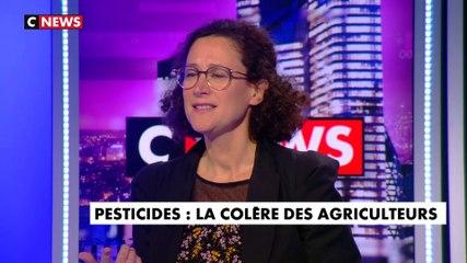 Emmanuelle Wargon - CNews lundi 23 septembre 2019
