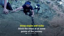Would You Risk Your Life on the Steepest Trek in the World?