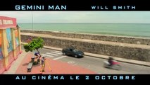 GEMINI MAN - Extrait du film – Duel à moto - Will Smith vs Will Smith