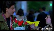 Narrow Escape - Movie Scene - Kabhi Alvida Naa Kehna - Shahrukh, Rani, Preity_HD