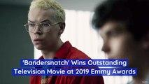 An Interactive TV Movie Won An Emmy