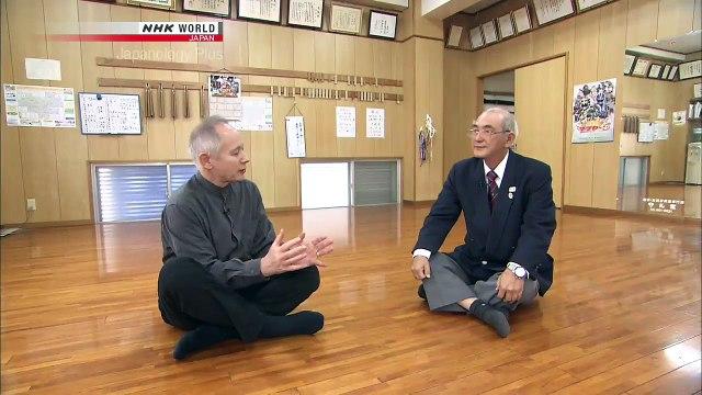 Japanology Plus - Okinawan Karate