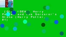 [GIFT IDEAS] Harry Potter and the Sorcerer's Stone (Harry Potter, #1)