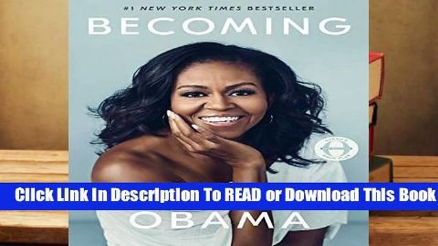 Full E-book Becoming  For Kindle