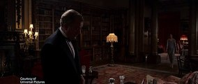 Downton Abbey - Clip - Not To An American