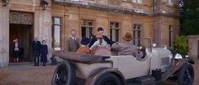 Downton Abbey - Clip - We're Modern Folk