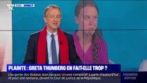 "ÉDITO - ""Oui, Gretha Thunberg en fait trop"""