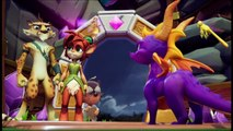 Spyro Reignited Trilogy (PC), Spyro 2 Ripto Rage Playthrough Part 1 Glimmer