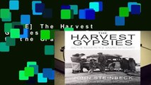[FREE] The Harvest Gypsies: On the Road to the Grapes of Wrath