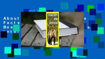 About For Books  Strange Facts about Grizzly Bears  childrens science, interesting facts about