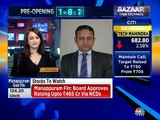 Here are some trading ideas from F&O expert Shubham Agarwal of Quantsapp Advisory