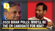 Will NDA Still Go With Nitish Kumar? Ram Vilas Paswan Opens Up About BJP-JD(U) 'Infighting' Before 2020 Bihar Polls
